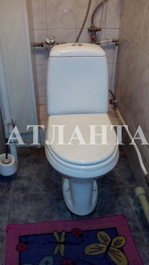 Продается 3-комнатная квартира на ул. Маршала Жукова — 60 000 у.е. (фото №13)