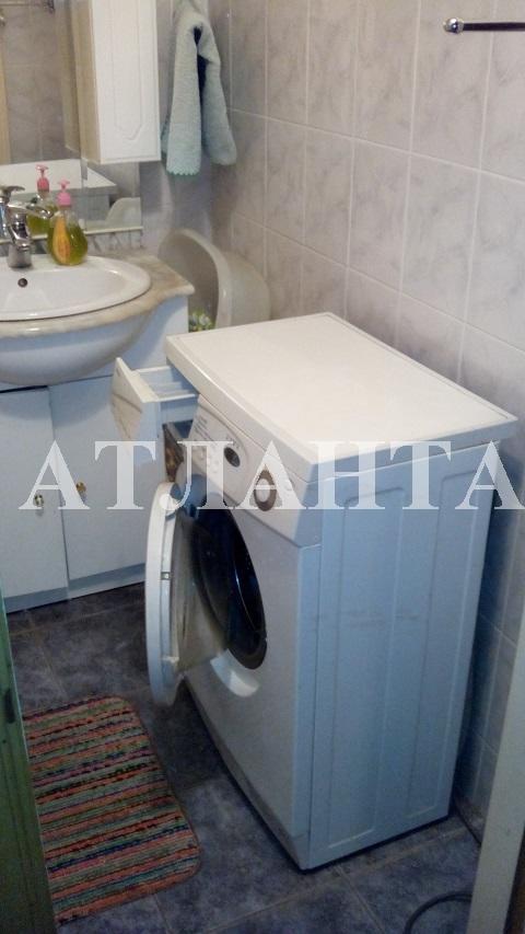 Продается 3-комнатная квартира на ул. Маршала Жукова — 60 000 у.е. (фото №15)