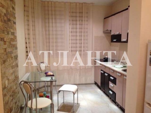 Продается 1-комнатная квартира на ул. Радужный М-Н — 43 000 у.е. (фото №4)