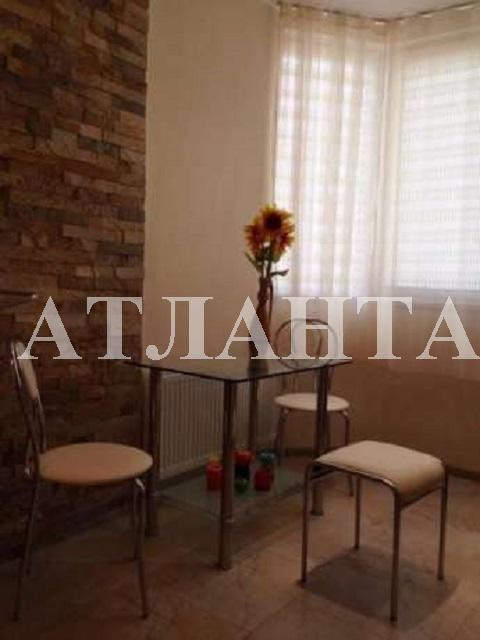 Продается 1-комнатная квартира на ул. Радужный М-Н — 43 000 у.е. (фото №5)
