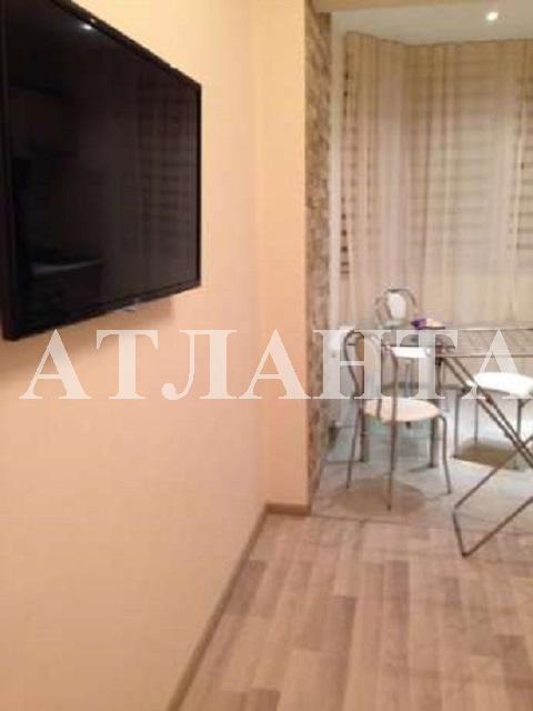 Продается 1-комнатная квартира на ул. Радужный М-Н — 43 000 у.е. (фото №6)