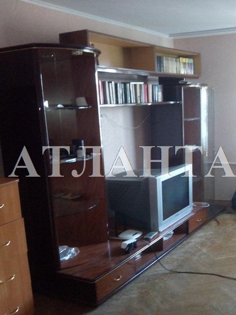 Продается 2-комнатная квартира на ул. Академика Королева — 40 000 у.е.
