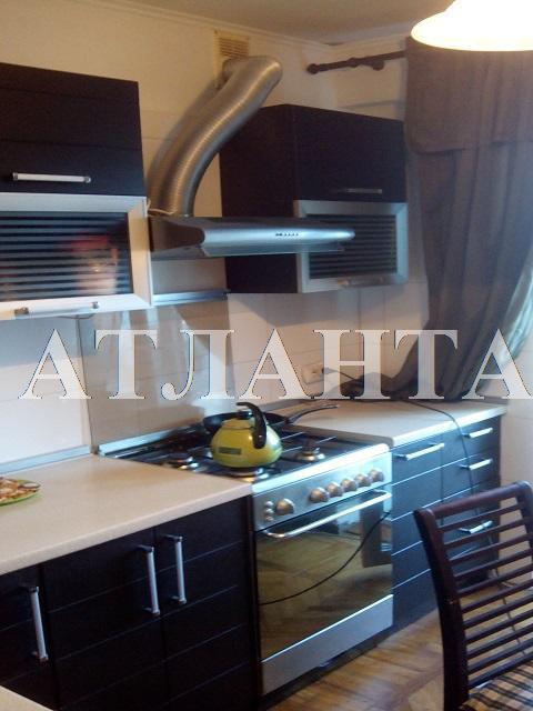 Продается 2-комнатная квартира на ул. Академика Королева — 40 000 у.е. (фото №4)