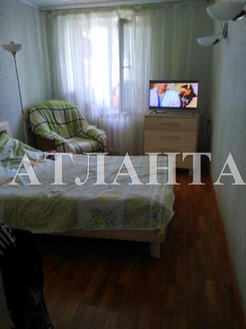 Продается 2-комнатная квартира на ул. Маршала Жукова — 42 000 у.е. (фото №4)