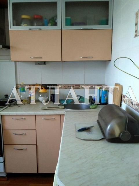 Продается 2-комнатная квартира на ул. Маршала Жукова — 42 000 у.е. (фото №7)