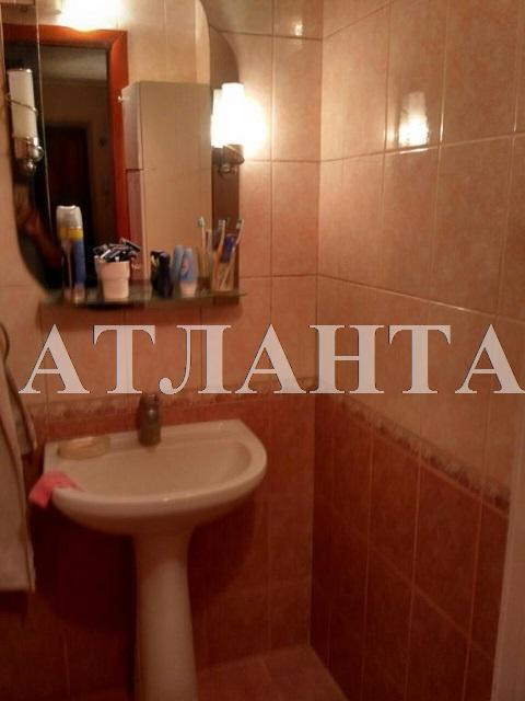 Продается 2-комнатная квартира на ул. Маршала Жукова — 42 000 у.е. (фото №10)