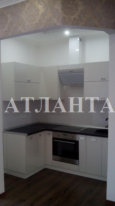 Продается 2-комнатная квартира на ул. Жемчужная — 48 500 у.е. (фото №8)