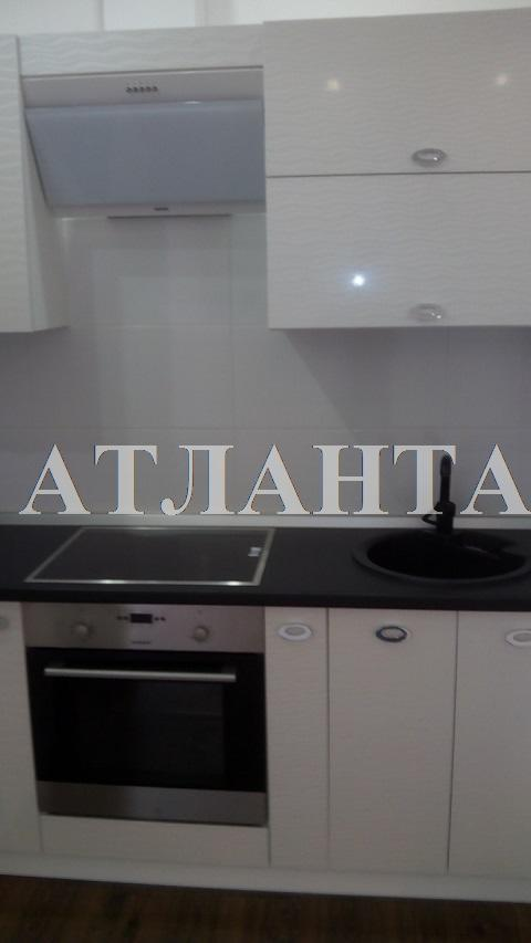 Продается 2-комнатная квартира на ул. Жемчужная — 48 500 у.е. (фото №9)
