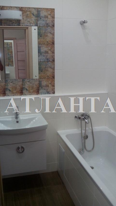 Продается 2-комнатная квартира на ул. Жемчужная — 48 500 у.е. (фото №10)