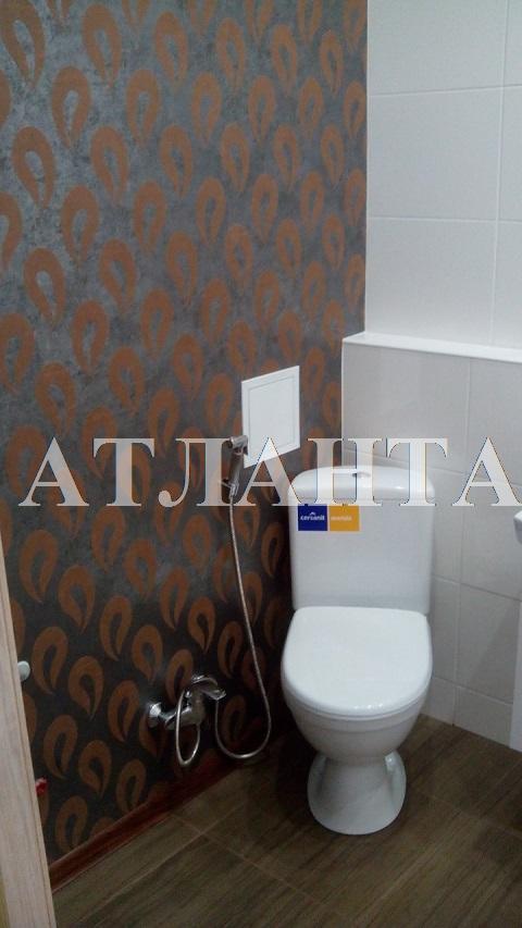 Продается 2-комнатная квартира на ул. Жемчужная — 48 500 у.е. (фото №11)