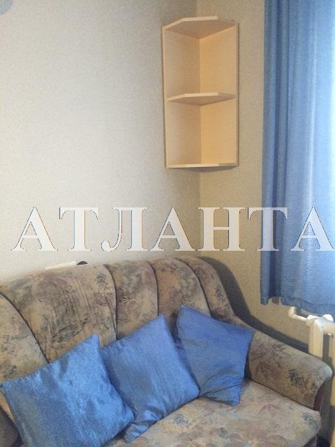 Продается 1-комнатная квартира на ул. Академика Вильямса — 35 000 у.е.