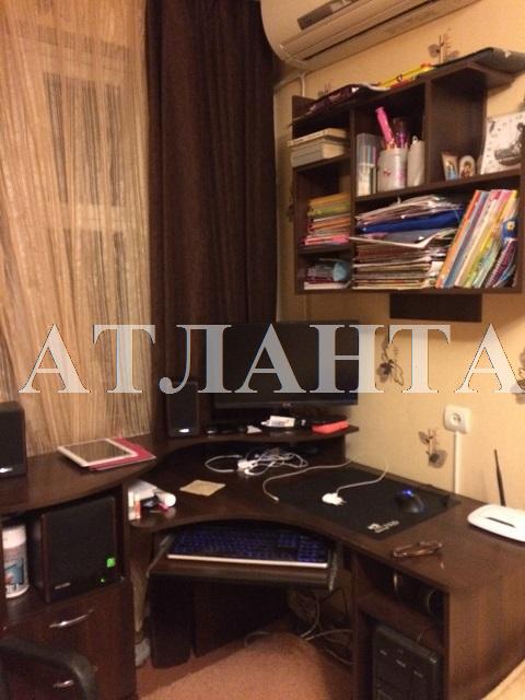 Продается 1-комнатная квартира на ул. Академика Вильямса — 35 000 у.е. (фото №2)