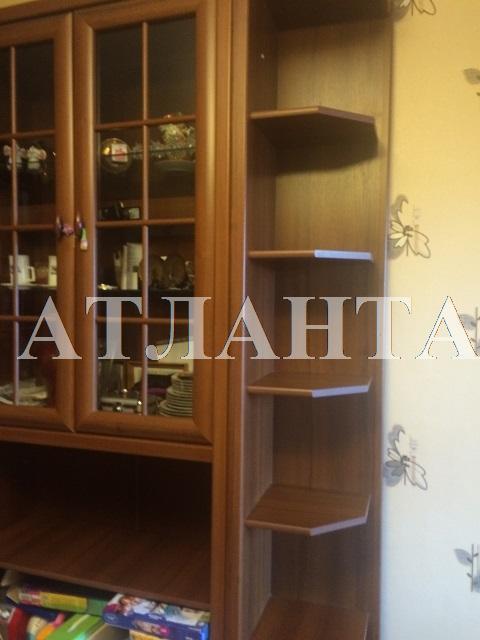 Продается 1-комнатная квартира на ул. Академика Вильямса — 35 000 у.е. (фото №3)