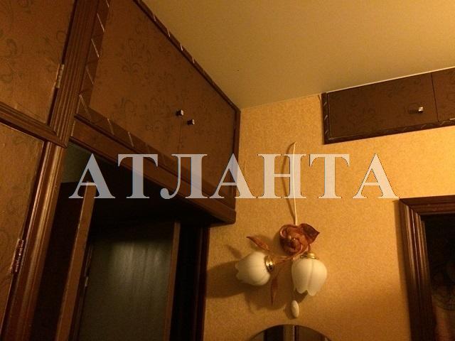 Продается 1-комнатная квартира на ул. Академика Вильямса — 35 000 у.е. (фото №4)