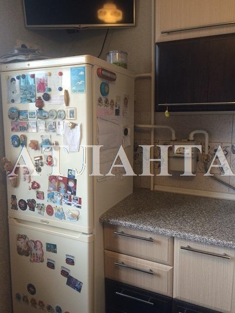 Продается 1-комнатная квартира на ул. Академика Вильямса — 35 000 у.е. (фото №6)