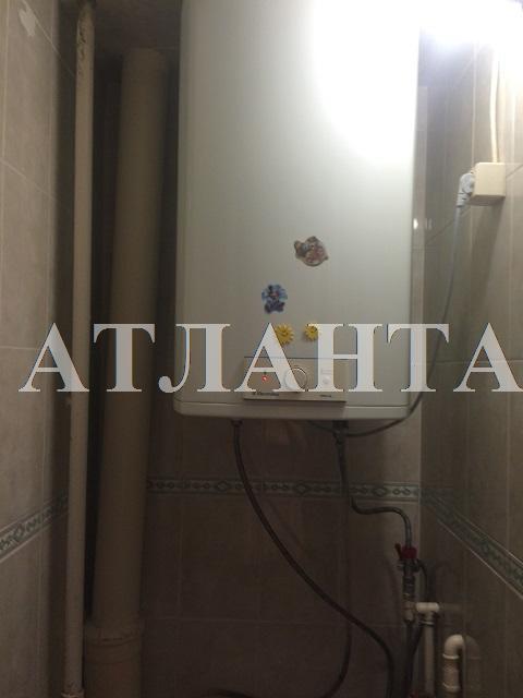 Продается 1-комнатная квартира на ул. Академика Вильямса — 35 000 у.е. (фото №8)