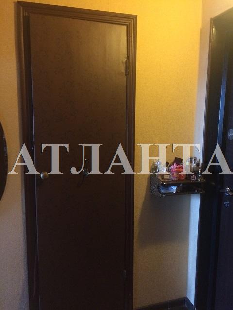 Продается 1-комнатная квартира на ул. Академика Вильямса — 32 000 у.е. (фото №9)