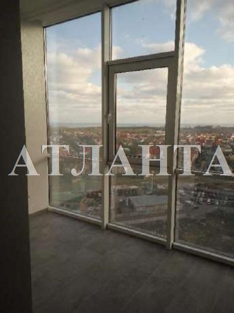 Продается 2-комнатная квартира на ул. Жемчужная — 66 000 у.е.