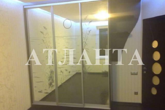 Продается 2-комнатная квартира в новострое на ул. Радужный М-Н — 45 000 у.е. (фото №3)