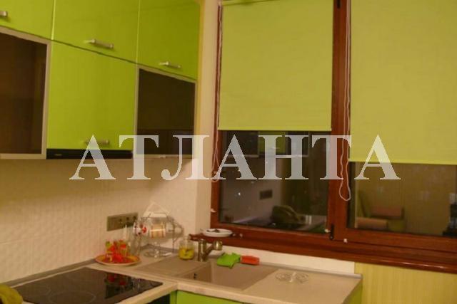 Продается 2-комнатная квартира в новострое на ул. Радужный М-Н — 45 000 у.е. (фото №5)