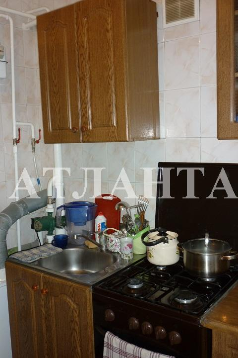 Продается 1-комнатная квартира на ул. Промышленная — 15 000 у.е. (фото №7)