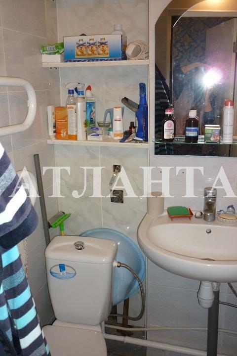 Продается 1-комнатная квартира на ул. Промышленная — 15 000 у.е. (фото №10)