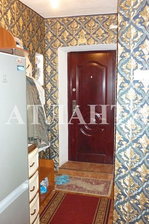 Продается 1-комнатная квартира на ул. Промышленная — 15 000 у.е. (фото №12)