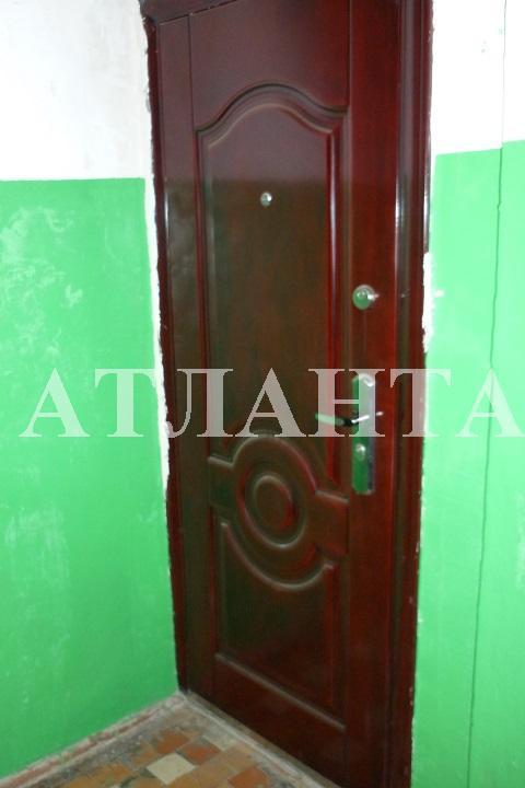 Продается 1-комнатная квартира на ул. Промышленная — 15 000 у.е. (фото №13)