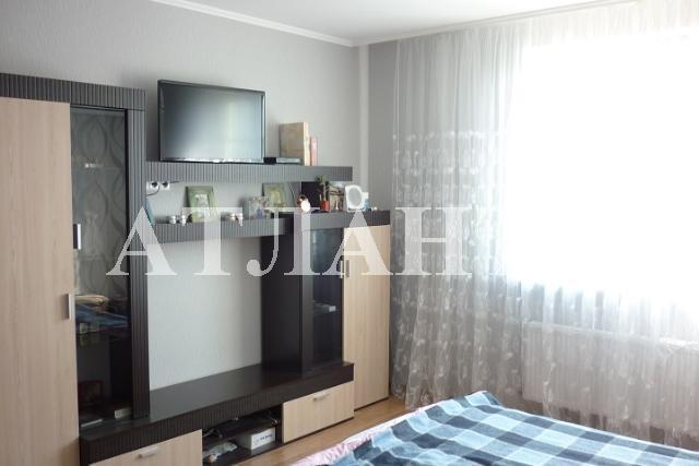 Продается 1-комнатная квартира на ул. Руставели Шота — 43 000 у.е.