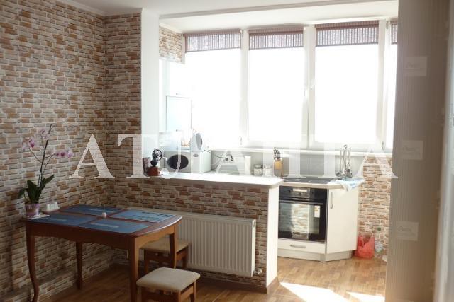 Продается 1-комнатная квартира на ул. Руставели Шота — 43 000 у.е. (фото №2)