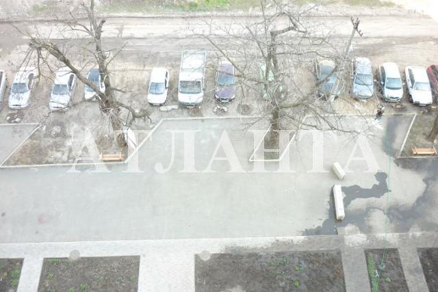 Продается 1-комнатная квартира на ул. Руставели Шота — 48 000 у.е. (фото №6)