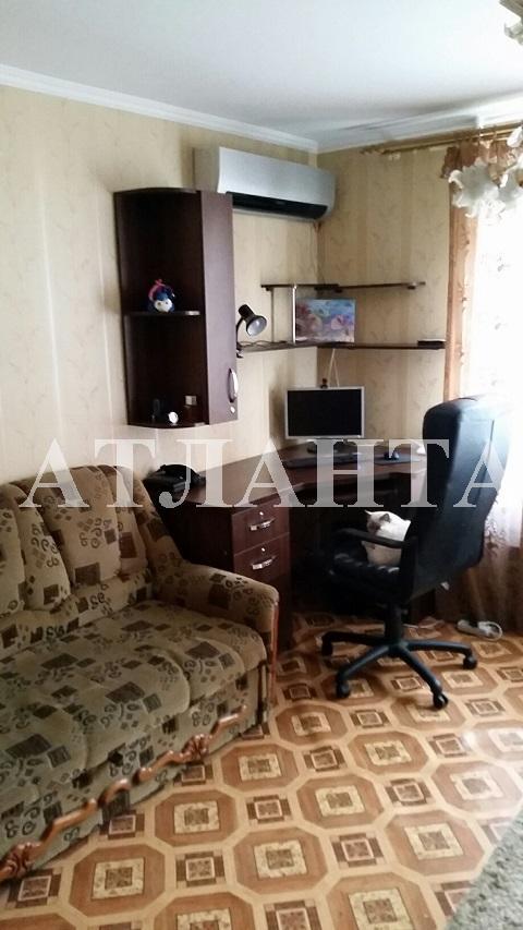 Продается 2-комнатная квартира на ул. Маршала Жукова — 46 000 у.е.
