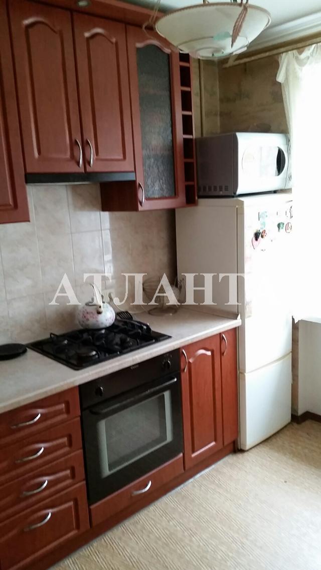 Продается 2-комнатная квартира на ул. Маршала Жукова — 46 000 у.е. (фото №8)