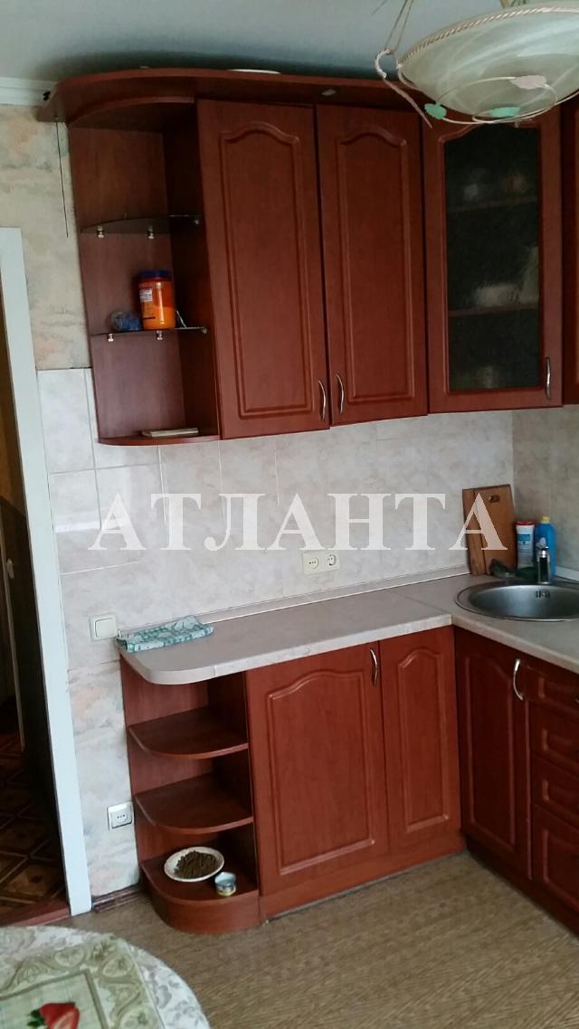 Продается 2-комнатная квартира на ул. Маршала Жукова — 46 000 у.е. (фото №9)
