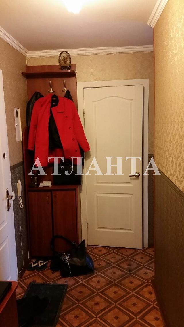 Продается 2-комнатная квартира на ул. Маршала Жукова — 46 000 у.е. (фото №12)