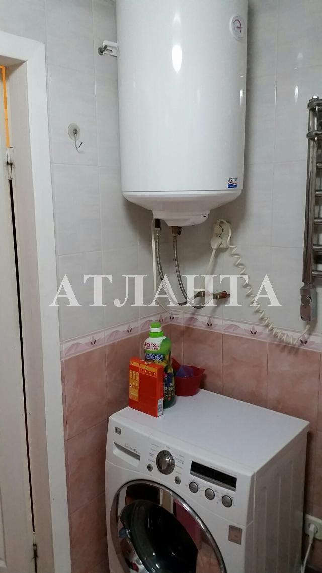 Продается 2-комнатная квартира на ул. Маршала Жукова — 46 000 у.е. (фото №14)