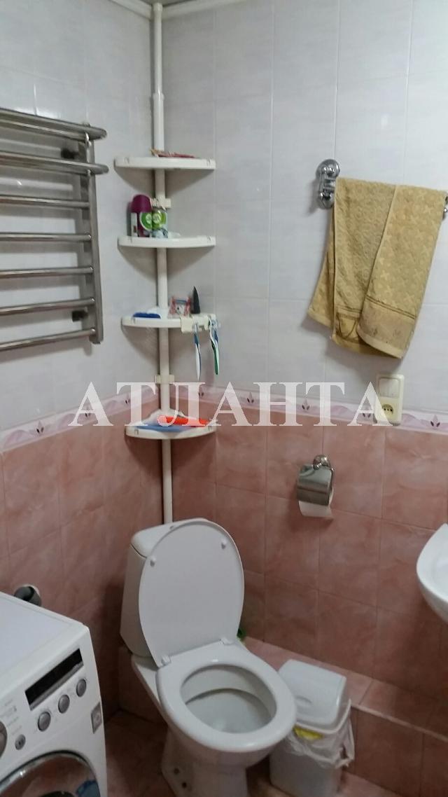 Продается 2-комнатная квартира на ул. Маршала Жукова — 46 000 у.е. (фото №15)
