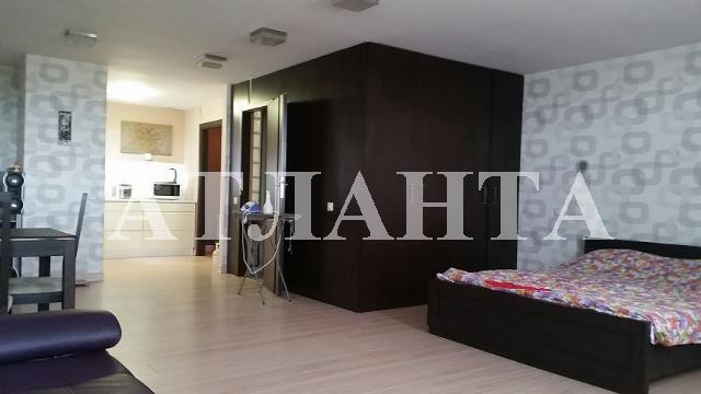 Продается 1-комнатная квартира на ул. Литературная — 65 000 у.е.