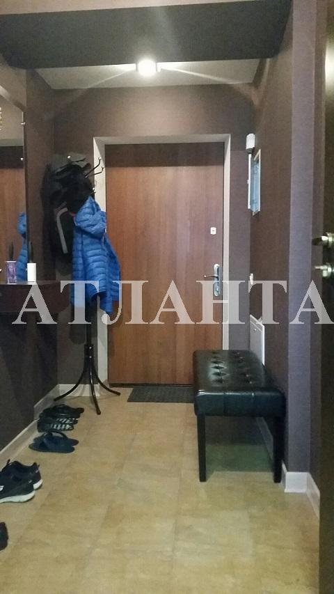 Продается 1-комнатная квартира на ул. Литературная — 65 000 у.е. (фото №10)