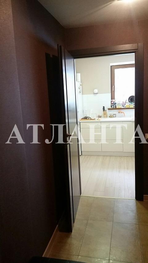 Продается 1-комнатная квартира на ул. Литературная — 65 000 у.е. (фото №11)
