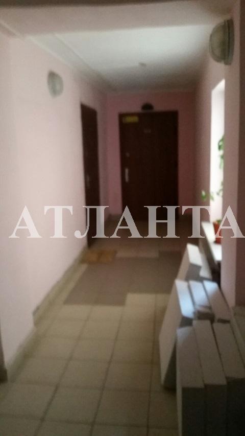 Продается 1-комнатная квартира на ул. Литературная — 65 000 у.е. (фото №13)