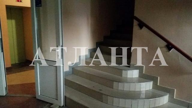 Продается 1-комнатная квартира на ул. Литературная — 65 000 у.е. (фото №16)