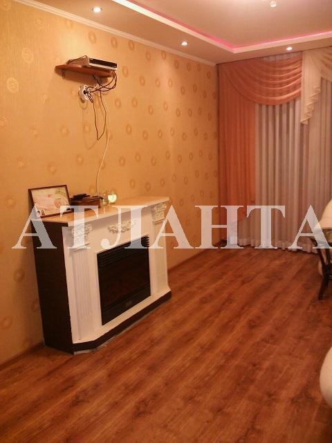 Продается 3-комнатная квартира на ул. Академика Глушко — 62 000 у.е. (фото №3)