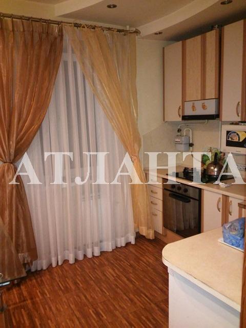 Продается 3-комнатная квартира на ул. Академика Глушко — 62 000 у.е. (фото №4)