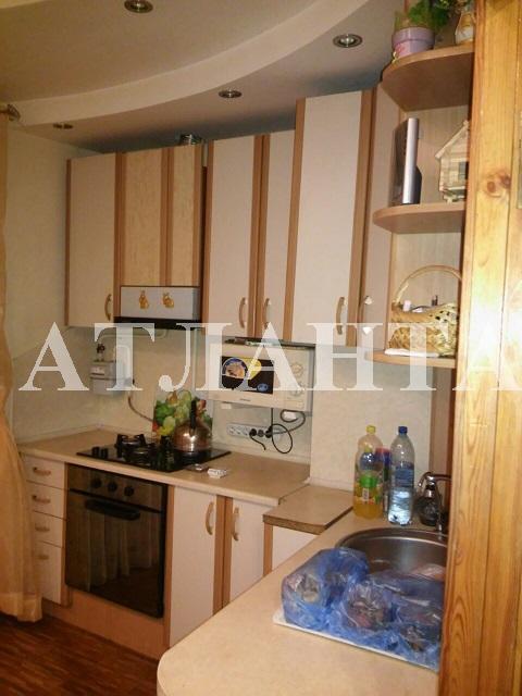 Продается 3-комнатная квартира на ул. Академика Глушко — 62 000 у.е. (фото №5)