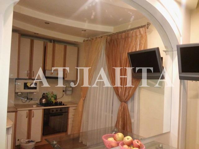 Продается 3-комнатная квартира на ул. Академика Глушко — 62 000 у.е. (фото №6)
