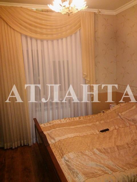Продается 3-комнатная квартира на ул. Академика Глушко — 62 000 у.е. (фото №7)