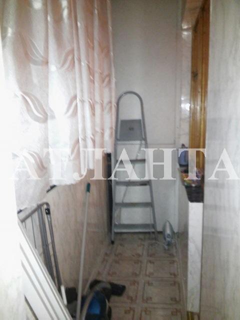 Продается 3-комнатная квартира на ул. Академика Глушко — 62 000 у.е. (фото №8)