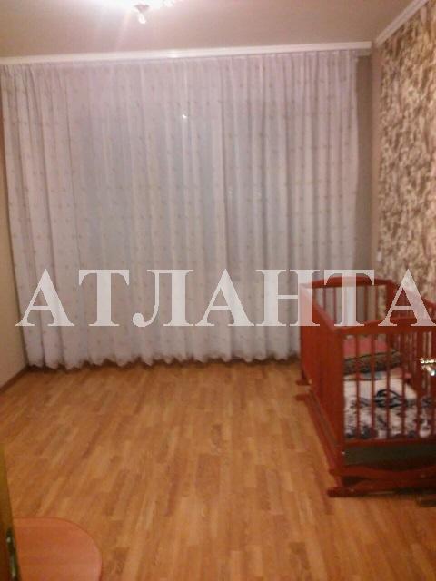 Продается 3-комнатная квартира на ул. Академика Глушко — 62 000 у.е. (фото №9)