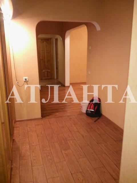 Продается 3-комнатная квартира на ул. Академика Глушко — 62 000 у.е. (фото №10)